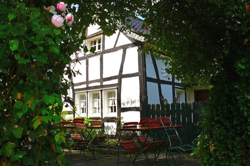 Wahnbach-Much-Gutmuehle